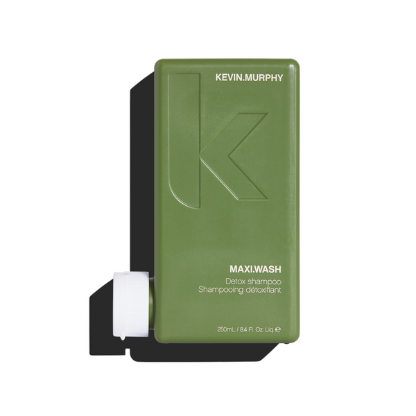 Kevin Murphy Maxi Wash 250ml ***This product cannot be purchased through our website, however call 03 5441 3642 if you wish to purchase.