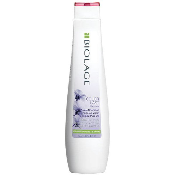 Matrix Biolage Colourlast Purple Shampoo 400ml