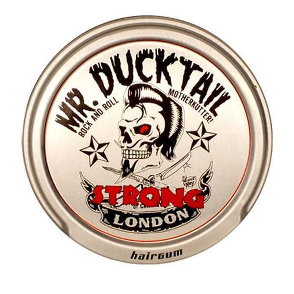 Mr Ducktail Strong Pomade