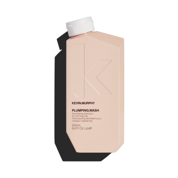 Kevin Murphy Plumping Wash 250ml ***This product cannot be purchased through our website, however call 03 5441 3642 if you wish to purchase.