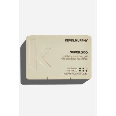 Kevin Murphy Super.Goo 100g ***This product cannot be purchased through our website, however call 03 5441 3642 if you wish to purchase.