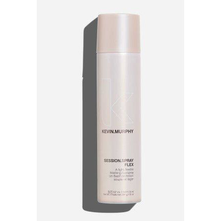 Kevin Murphy Session Spray Flexible  400ml ***This product cannot be purchased through our website, however call 03 5441 3642 if you wish to purchase.