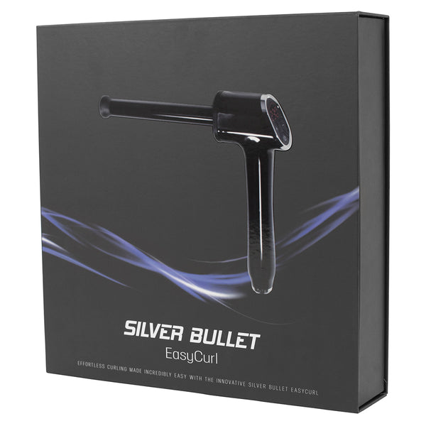 Silver Bullet Easy Curl Curling Iron