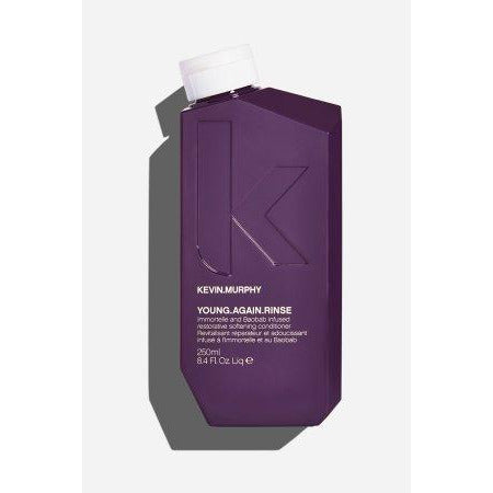 Kevin Murphy Young Again Rinse 250ml ***This product cannot be purchased through our website, however call 03 5441 3642 if you wish to purchase.