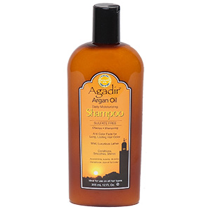 Agadir Oil Shampoo 355ml