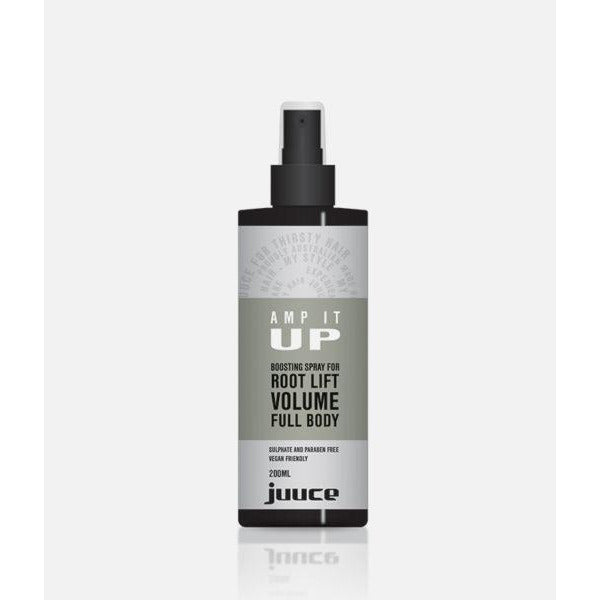 Juuce Amp It Up Body Boosting Spray 230ml
