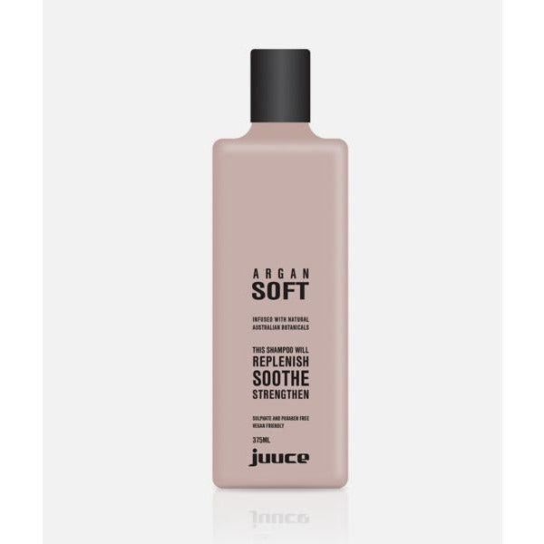 Juuce Argan Soft Soothing Conditioner 345ml