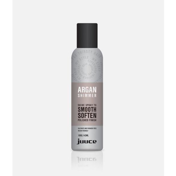 Juuce Argan Shimmer- Shine Spray 148ml