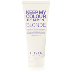 ELEVEN Blonde Treatment 200ml ***This product cannot be purchased through our website, however call 03 5441 3642 if you wish to purchase.