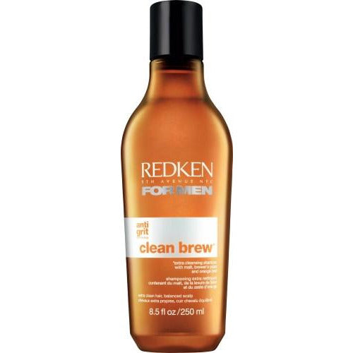 Redken For Men Clean Brew 250ml