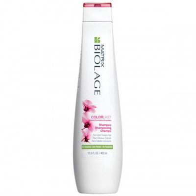 Matrix Biolage Colorlast Shampoo 400ml