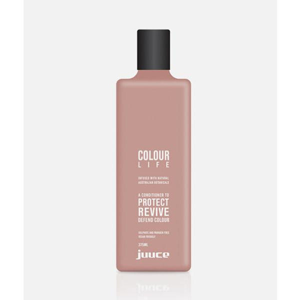Juuce Colour Life Colour Protection Conditioner 375ml