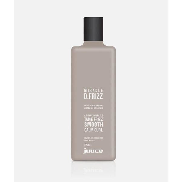 Juuce Miracle D-Frizz Smoothing Conditioner 375ml