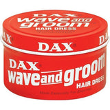 Dax Wave and Groom 99g