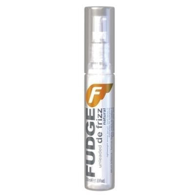 Fudge Unleaded De Frizz Natural 50ml