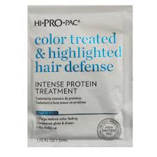 Hi Pro Pac Treatment Color Treated and Highlighted Hair 52ml