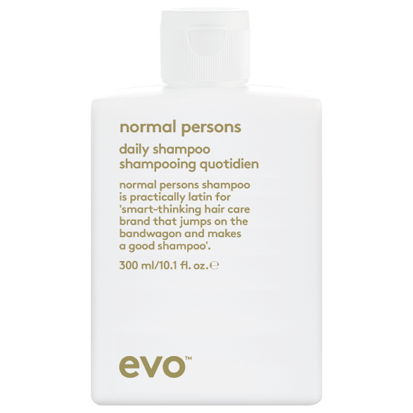 evo Normal Persons Daily Shampoo 300ml