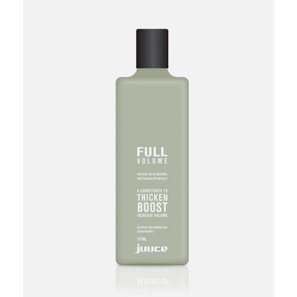 Juuce Full Volume Thickening Conditioner 375ml