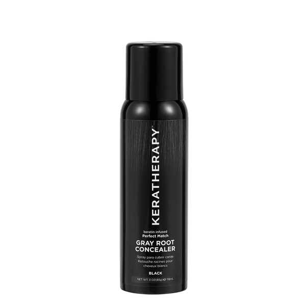 Keratherapy Gray Root Concealer 118ml