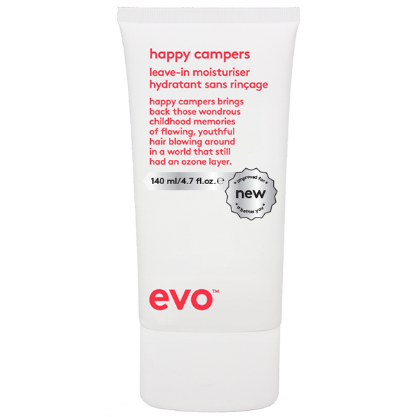 evo Happy Campers Leave in Moisturiser 150ml
