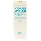 ELEVEN Hydrate Shampoo 300ml ***This product cannot be purchased through our website, however call 03 5441 3642 if you wish to purchase.