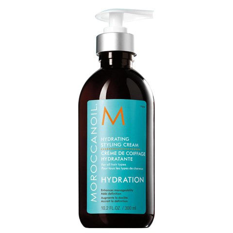 Moroccan Oil Hyrdrating Styling Cream 300ml