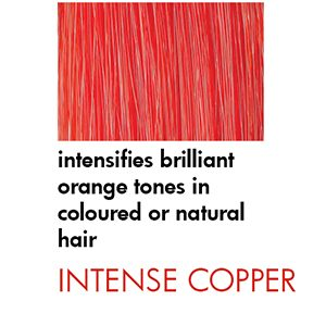De Lorenzo Nova Intense Copper Shampoo 200ml