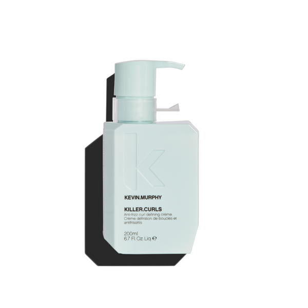 Kevin Murphy Killer Curls 200ml ***This product cannot be purchased through our website, however call 03 5441 3642 if you wish to purchase.