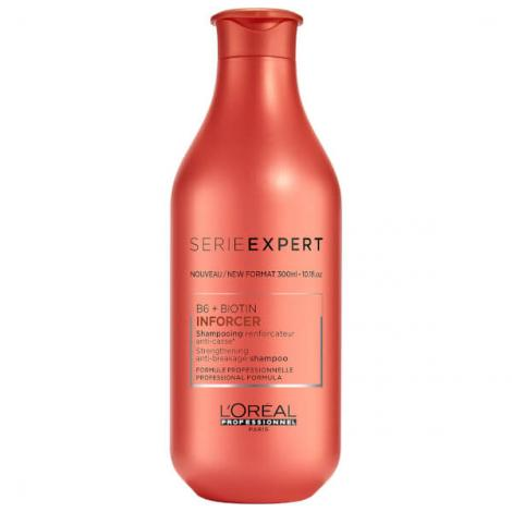 L'oreal Inforcer Shampoo 300ml
