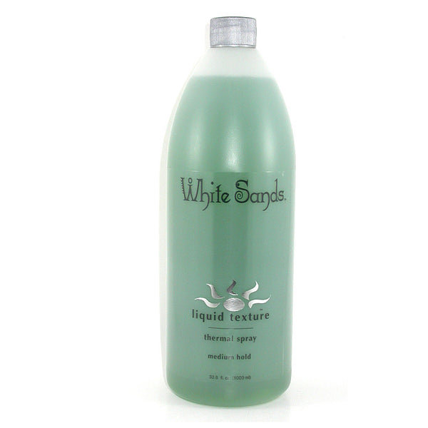 White Sands Liquid Texture Thermal Spray 1litre