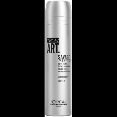 L'oreal Techni Art Savage Panache 250ml