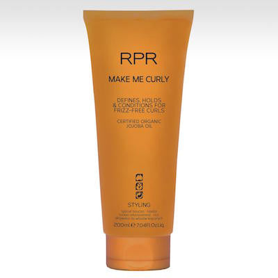 RPR Make Me Curly 200ml