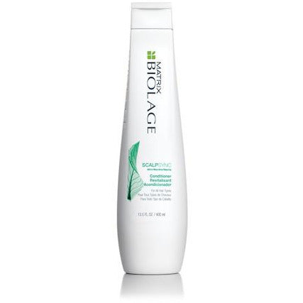 Matrix Biolage ScalpSync Cooling Mint Conditioner 400ml
