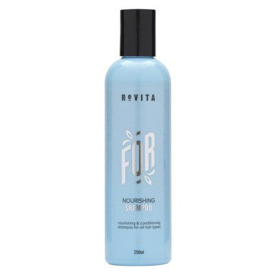 Revita Nourishing Shampoo 250ml