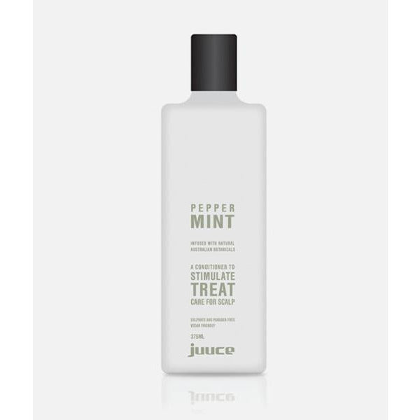 Juuce Peppermint Scalp Stimulating Conditioner 375ml