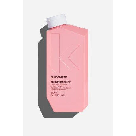 Kevin Murphy Plumping Rinse 250ml ***This product cannot be purchased through our website, however call 03 5441 3642 if you wish to purchase.