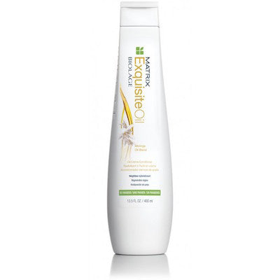 Matrix Biolage Exquisite Oil Conditioner 400ml