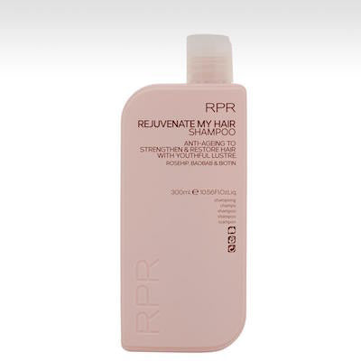RPR Rejuvenate My Hair Shampoo 300ml