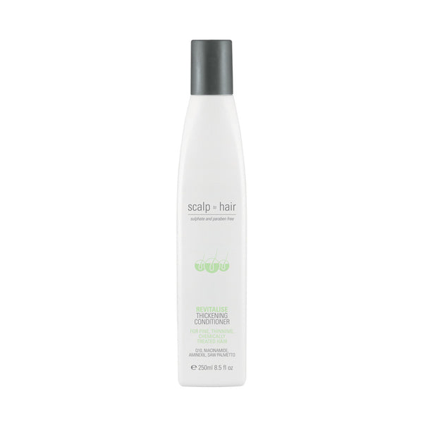 NAK Scalp to Hair Revitalise Conditioner 250ml