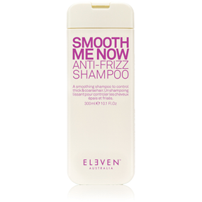 ELEVEN Smooth Shampoo 300ml ***This product cannot be purchased through our website, however call 03 5441 3642 if you wish to purchase.
