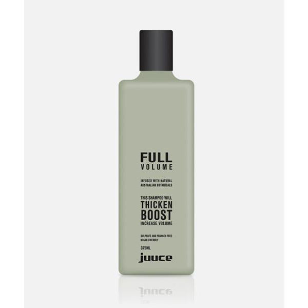 Juuce Full Volume Thickening Shampoo 375ml