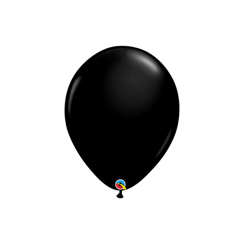 "16"" Black Balloon"