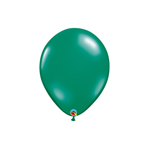 "16"" Emerald Balloon"