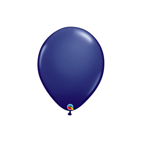 "16"" Navy Balloon"
