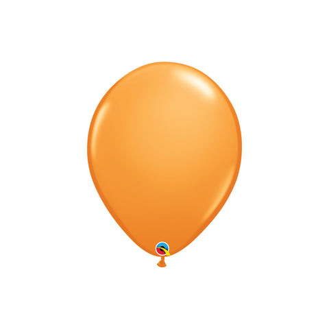 "16"" Orange Balloon"