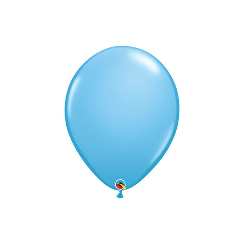 "16"" Pale Blue Balloon"