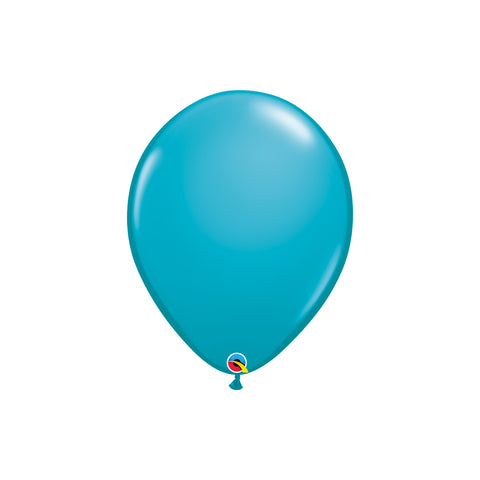 "16"" Teal Balloon"