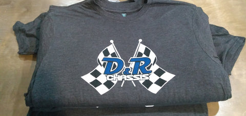 D&R Chassis T shirt