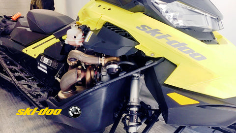 SKI-DOO G4 850 ETEC TURBO KIT