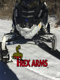 "Trex - POLARIS AXYS 39"" A-ARM KIT"
